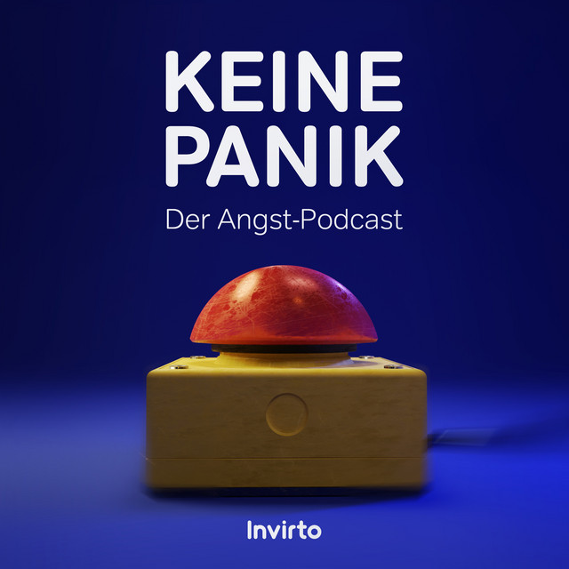 Angst Podcast Keine Panik