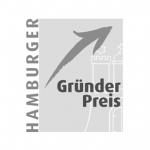 Gründerpreis grau